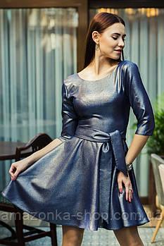 Праздничное платье (2 в 1) для девушек - 2019  - Код пл-509
