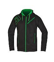Кофта Directalpine Gobi Zip 2.0 (23664) - black/green