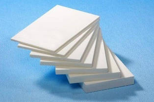 ПВХ вспененный Palight Print белый 5 мм (0,55-0,6) лист 2030х3050 мм