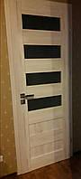 Двери EcoDoors Focus 5 Дуб беленый
