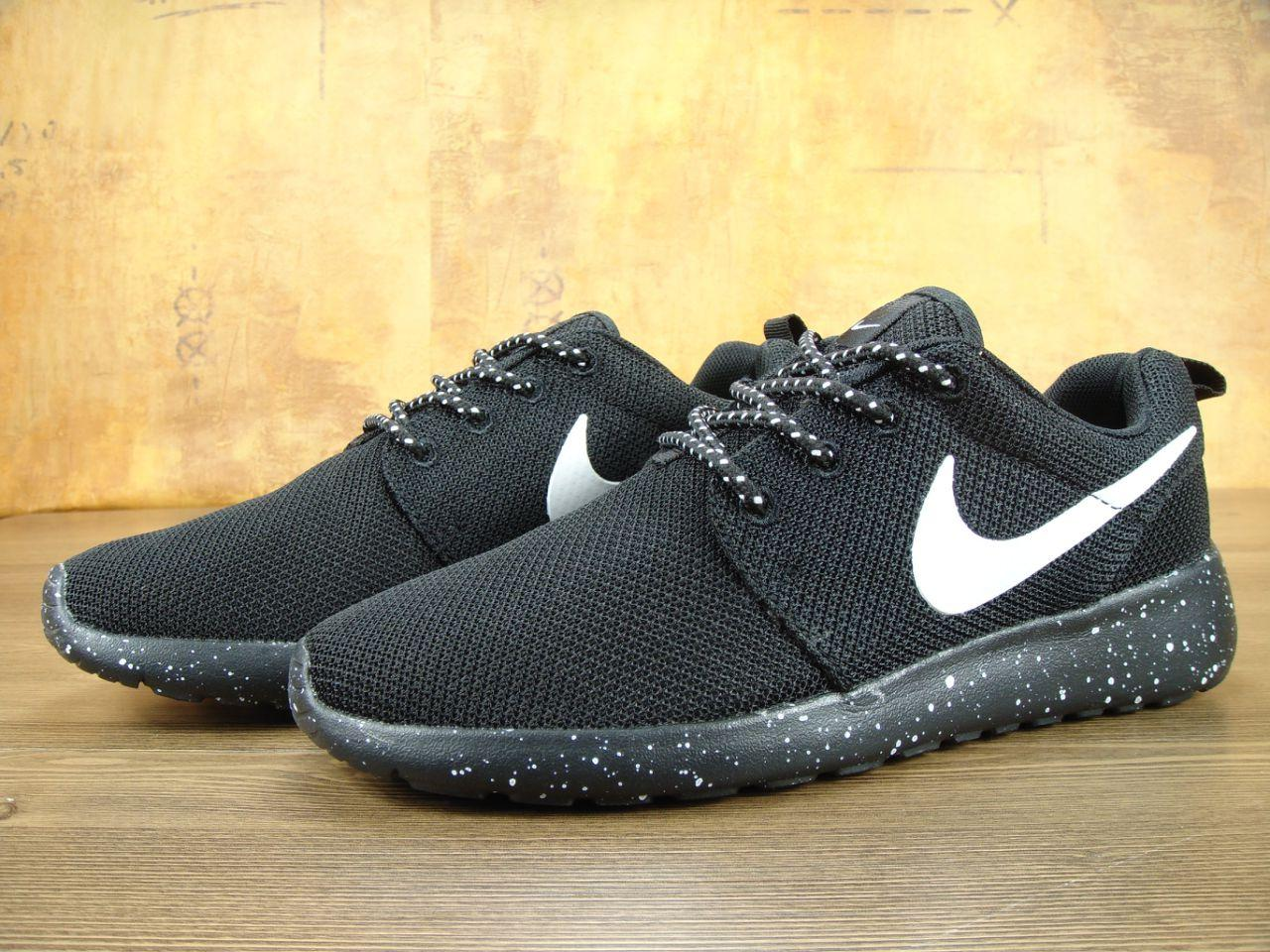 2c7efc10 Женские Кроссовки Nike Roshe Run, Найк рош ран (реплика) - Интернет Магазин