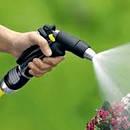 Распылители, насадки и соединители для полива