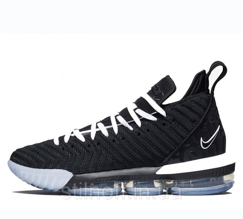 """e381d6d7 Баскетбольные кроссовки Nike LeBron 16 """"Equality"""" - Интернет-магазин  Stilnoff в Киевской области"""