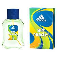 Мужская туалетная вода Adidas Get Ready! For Him 100ml