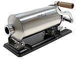 Шприц колбасный OSKAR COOK на 3 кг, фото 3
