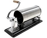 Шприц колбасный OSKAR COOK на 3 кг, фото 4