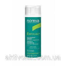 Очищаючий пінистий гель Норева Ексфоліак Noreva Laboratoires Exfoliac Gel Moussant AHA