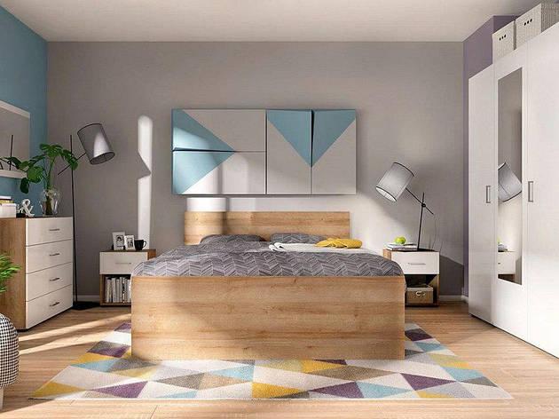 LURS Спальня BRW , фото 2