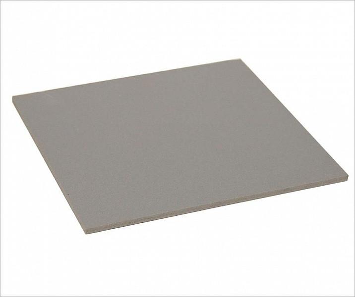 ПВХ спінений Palight, сірий, 3 мм, лист 1220х2440 мм
