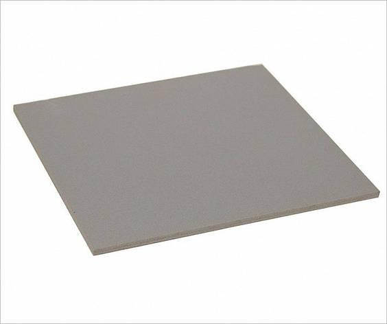ПВХ спінений Palight, сірий, 3 мм, лист 1220х2440 мм, фото 2