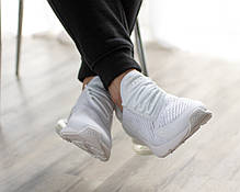 Женские кроссовки в стиле Nike Air Max 270 All White (39, 40 размеры), фото 2