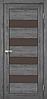 Двері KORFAD PND-02 Полотно+коробка+2 до-та лиштв+добір 100мм, еко-шпон, фото 2