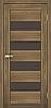 Двері KORFAD PND-02 Полотно+коробка+2 до-та лиштв+добір 100мм, еко-шпон, фото 4