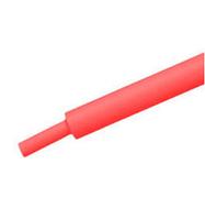 Термоусадочная трубка W-1-H 5,0/2,5мм, красн