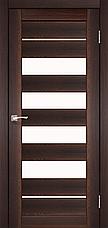Двери KORFAD PND-03 Полотно, эко-шпон, фото 3