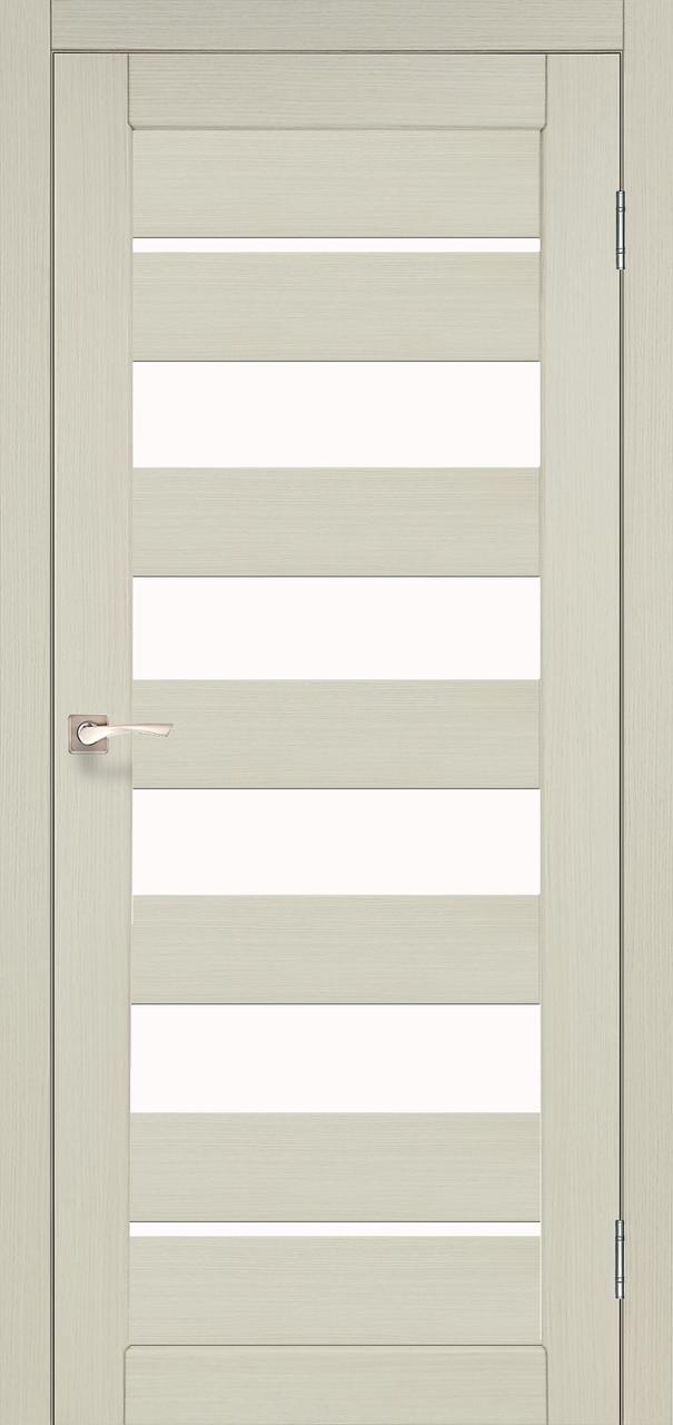 Двери KORFAD PND-03 Полотно, эко-шпон