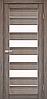 Двери KORFAD PND-03 Полотно, эко-шпон, фото 4