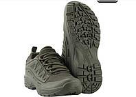 Тактические демисизонные кроссовки M - TAC олива