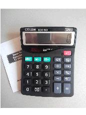 Калькулятор Citizen SDC-519, фото 2
