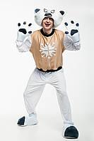 Мимимишка Тучка карнавальный костюм мужской \ размер 48-50 \ BL - ВМ264