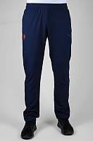Летние спортивные брюки Puma Ferrari 5142 Тёмно-синие