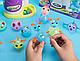Конструктор из шариков, Оnoies, детский конструктор, развивающие игрушки для детей, фото 3