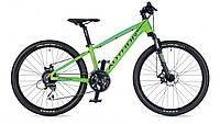 """Велосипед Author 24"""" Mirage green 12,5"""" (2019)"""
