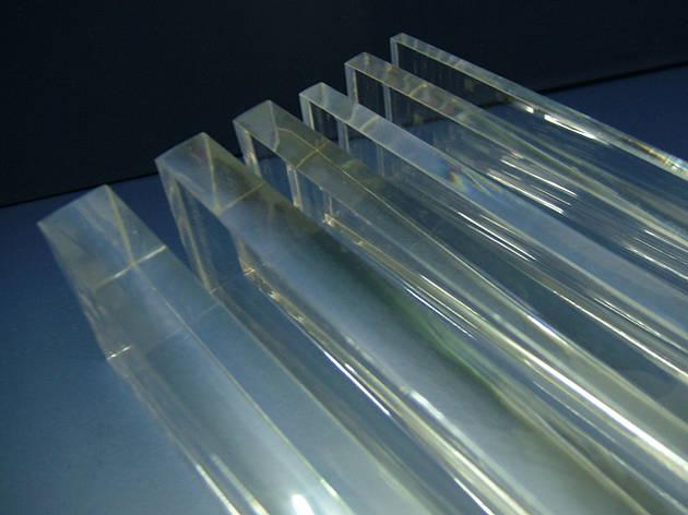 Акрил екструдований Plexima, прозорий, 3 мм, лист 3050х2050мм, фото 2