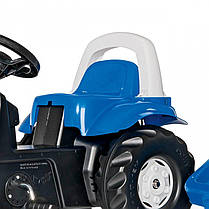 Трактор Ландіна з причепом Rolly Toys 011841, фото 3