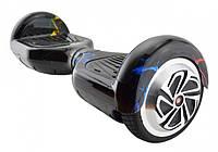 """🔥✅ Гироскутер гироборд Smart Balance Wheel 6.5"""" A3 с автобалансом и пультом Bluetooth Цветная молния"""