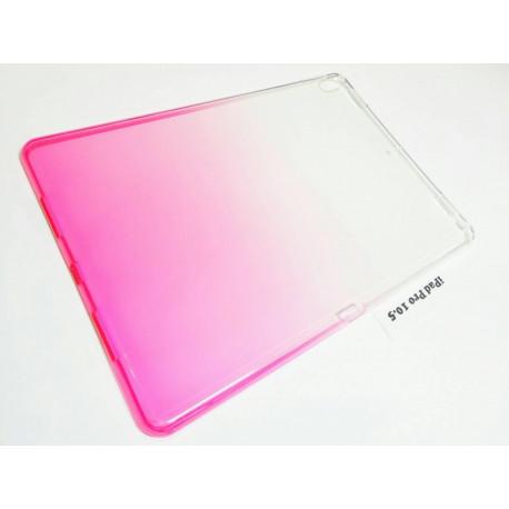 """Силиконовый чехол iPad Air 3 10.5"""" (2019) Розовый"""