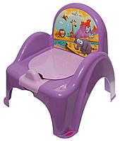 Горшок-стульчик Tega Safari SF-010 128, фото 1