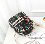 Рюкзак-сумка Sujimima черный, фото 2
