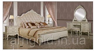 Спальня Ирма ткань без шкафа