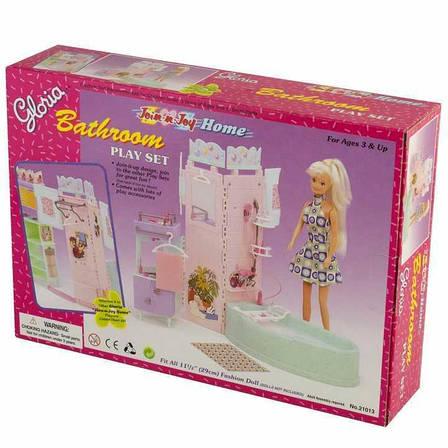 Меблі Gloria для ванної (21013), фото 2