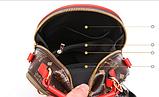 Рюкзак-сумка Sujimima черный, фото 4
