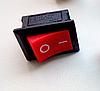 Перемикач 2 pin, 6A