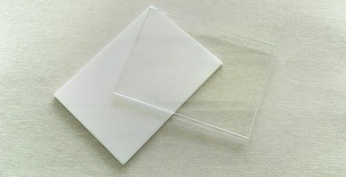 Акрил екструдований Plexima, прозорий, 6 мм, лист 3050х2050мм