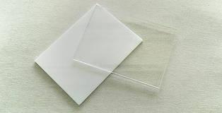 Акрил экструдированный, прозрачный, 6 мм, лист 3050х2050мм