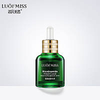 Сыворотка для лица LUOFMISS Nicotinamide Primary Liquid (30мл)