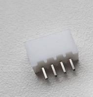 Разъем XH 4pin 2.54 мм, фото 1