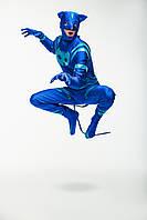 Кэтбой карнавальный костюм мужской (Герои в масках) \ размер универсальный \ BL - ВМ267