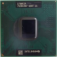 Процессор для ноутбука M Intel Core Duo T2500 2x2,0Ghz 2Mb Cache 667Mhz Bus бу