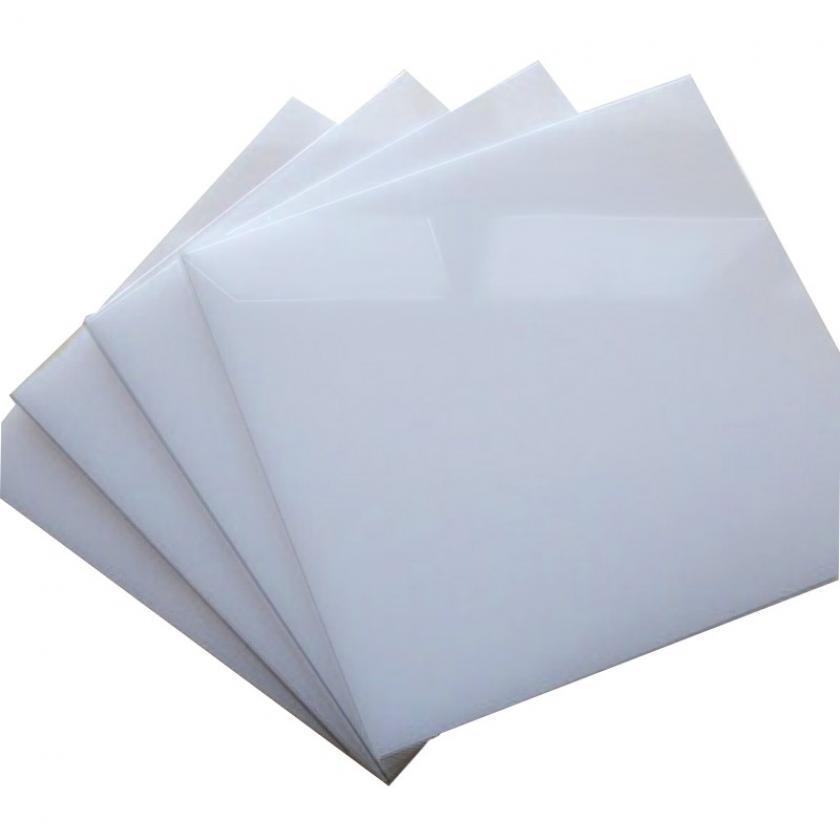 Акрил екструдований Palglas XT, молочний, 3 мм, лист 3050х2050мм