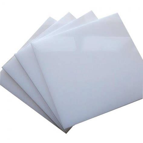 Акрил екструдований Palglas XT, молочний, 3 мм, лист 3050х2050мм, фото 2