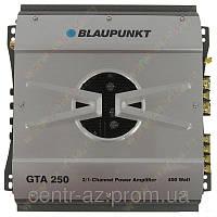 Двухканальный Усилитель Blaupunkt GTA 250