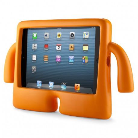 """Детский чехол с ручками для iPad Air 3 10.5"""" (2019) Оранжевый"""