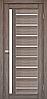 Двери KORFAD VND-02 Полотно+коробка+2 к-та наличников+добор 100мм, эко-шпон, фото 4