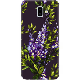 Чехол на Samsung Galaxy J6 Plus 2018 Violet