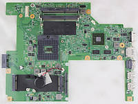Материнская плата для ноутбука Dell Vostro 3500 ( SLGZR N11M-GE1-S-B1 2xDDR3 ) бу гарантия 3 мес